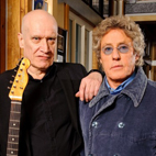 Daltrey Hopes for Second Wilko Album