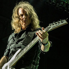 Megadeth Cancel US Tour Plans After Dave Ellefson's Brother Passes Away
