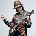 Santana: 'I'd Like to See Metallica, Wayne Shorter and Herbie Hancock Do a Tour Together'
