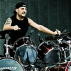 Dave Lombardo Working on Music for Disney Cartoon: 'Never Thought It Could Be This Fun!'