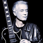 Jimmy Page on Led Zeppelin Glastonbury Rumours: 'You Never Know What's Going to Happen'