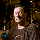 Neil Peart Voted Greatest Drummer of All Time