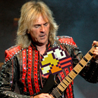Judas Priest Guitarist: ''Flappy Bird' Is Addictive, But I Only Got to Three'