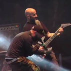 Anthrax Jams 'Bring the Noise' With Limp Bizkit