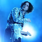 Jack White Stages Medical-Themed Secret London Gig With Punchdrunk Theatre Company