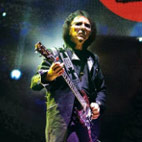 Black Sabbath Play Final Scheduled 2014 Show as Tony Iommi Vows Band Will Tour Again