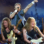 Iron Maiden Considering Opening Their Own Museum?