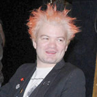 Sum 41's Deryck Whibley Says Iggy Pop Is Supporting His Recovery From Alcohol Addiction