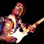 Jimi Hendrix Documentary Earns Two Emmy Nominations