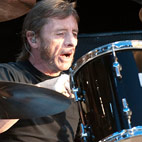 AC/DC Drummer Phill Rudd to Release 'Head Job' Solo Album
