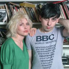 Blondie's Debbie Harry and Chris Stein Pay Tribute to Tommy Ramone
