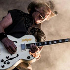 Ted Nugent Moving to Mexico, Calls Obama 'Dumb Motherf--ker'