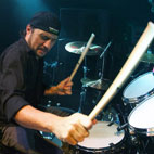 Dave Lombardo's Philm Releasing New Album 'Fire From the Evening Sun' This September