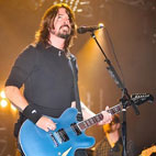 Foo Fighters Announce October 17 Premiere of HBO Series and New Single