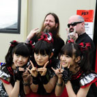 Babymetal: 'Slayer and Metallica Are Very Different Live From Who They Are Backstage'