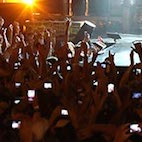 New App Promising to Save Concerts From Cellphones
