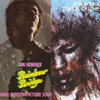 Two Out-of-Print Jimi Hendrix Albums Set for Re-Release