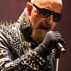 Halford Picks 10 Albums That Changed His Life