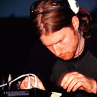 Aphex Twin Hits Out at Kanye West