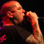 Phil Anselmo Names Album He Wishes He'd Made, Favorite Driving Album and More