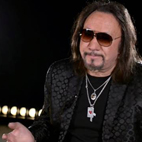 Ace Frehley on His Touring Plans: 'It All Depends on What the Promoters Are Willing to Pay'