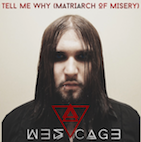 Nicolas Cage's Son Releases Metal Single 'Tell Me Why,' Streaming Inside