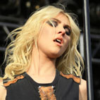 The Pretty Reckless Acoustic Album in the Works
