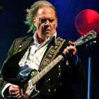 Neil Young Unveils Orchestral Version of 'Who's Gonna Stand Up?'