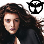 Lorde Reveals New Hunger Games Single, 'Yellow Flicker Beat'