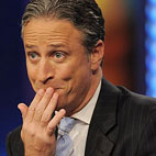 Jon Stewart on One Direction Fans: 'They're Vicious'