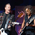 Metallica to Perform at Blizzcon Gaming Convention