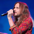 Yes Announce First Live CD and DVD With Singer Jon Davison