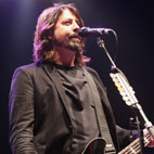 Foo Fighters Preview New Track 'Congregation'