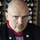 Billy Corgan Lashes Out at Pop Stars 'Doing Porn'