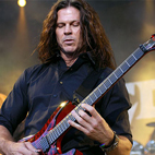 Chris Broderick Quits Megadeth Hours After Shawn Drover's Departure