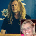 Body of Dave Mustaine's Missing Mother-in-Law May Have Been Found