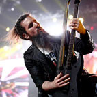 Bumblefoot Suggests He's Leaving Guns N' Roses to Focus on Solo Career