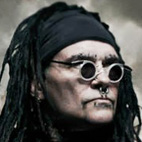 Ministry's Al Jourgensen: I Want to Make 'The Fastest Record in the History of The World'