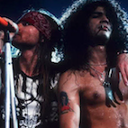 Slash's Feud With Axl Rose Was Caused By Michael Jackson Collaboration, GN'R Manager Claims