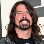 Dave Grohl: 'I'm a Diehard Metallica Fan Until the Day I Die'