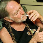 Willie Nelson Launching His Own Brand of Weed, Explains Why You Should Buy It