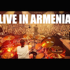 Watch SOAD's Historic Armenia Perfomance in Full