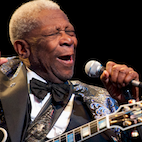 BB King Is in Hospice Care, Reportedly Abused and Robbed By Manager