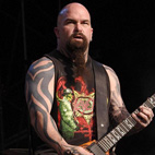Slayer Name 11th Album After 'Hannemanthem'