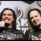 Korn Guitarist Says Only Music Korn Won't Make Is Country, Korn Singer Appearing on Country Project