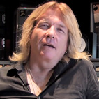 Bob Rock on Recording the 'Black Album': 'I Wasn't Aware We Were Creating History'