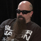 Kerry King on Ghost: 'I Love the Imagery, I Just Hate the F--king Music'