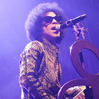 Prince Removes His Music From Every Streaming Service Except Tidal and Google Play Music All Access