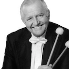 Vic Firth Dead at 85