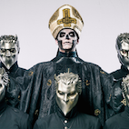 Ghost: 'Most People in Western World Need to Be on Medication Because They Lack Purpose in Life'